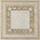 Grespania Palace +17111 Вставка керамич. AMBRAS 2 GRIS, 9,6X9,6