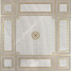 Grespania Palace +17112 Декор керамич. AMBRAS 3 GRIS, 59X59